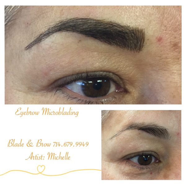Orange County microblading, permanent makeup, color correction, and more